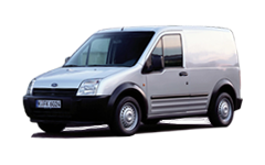 Ford Transit Connect Фургон с 2002 года выпуска