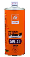 Масло моторное Autobacs Engine Oil FS 5W40 SN/CF 1л.